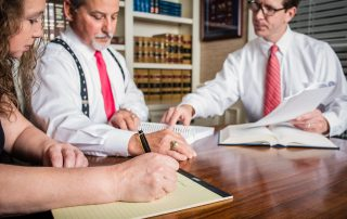 personal injury lawyer charleston