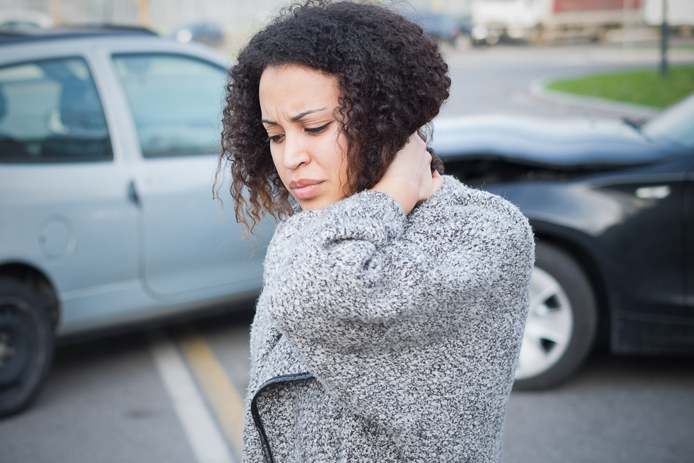 Personal Injury Lawyer | Car Wreck Victim's Rights